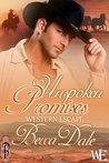 Unspoken Promises by Becca Dale