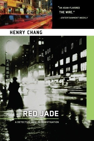 Red Jade by Henry Chang