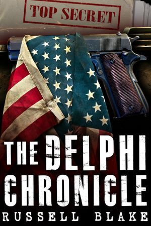 The Delphi Chronicle, Bundle Book 2 & 3 - The Tortoise and th... by Russell Blake