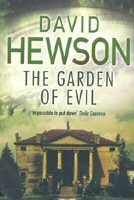 The Garden Of Evil by David Hewson