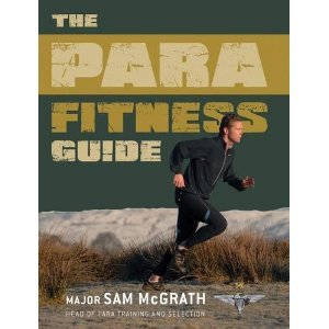 The Para Fitness Guide. Sam McGrath