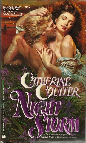 Night Storm (Night Trilogy, #3)