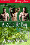 A Zane Po' Boy (The O'Hagan Way, #3)