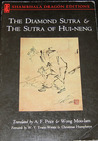 The Diamond Sutra and the Sutra of Hui-Neng (Shambhala Dragon Editions)