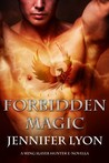 Forbidden Magic by Jennifer Lyon