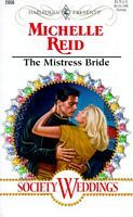 The Mistress Bride by Michelle Reid