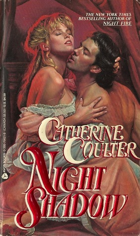 Night Shadow by Catherine Coulter