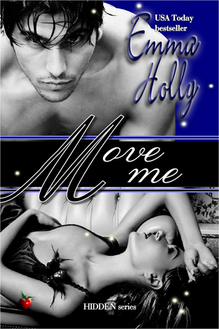 Move Me by Emma Holly