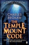 The Temple Mount Code (Thomas Lourds, #3)