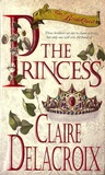 The Princess by Claire Delacroix