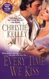 Every Time We Kiss (The Spinster Club, #2)