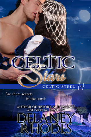 Celtic Stars by Delaney Rhodes