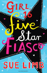 Girl, 16: Five Star Fiasco (Jess Jordan, #4)