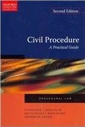 Civil Procedure by Stephen Peté