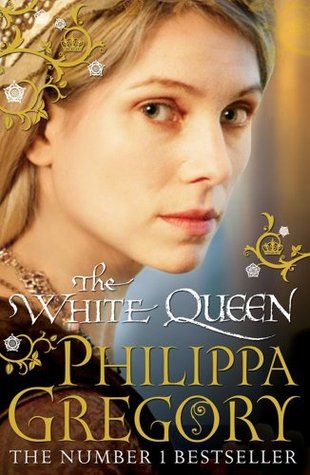 The White Queen (The Cousins
