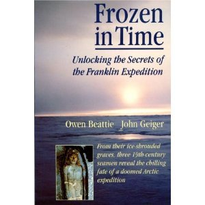 Frozen In Time: Unlocking The Secrets Of The Franklin Expedition