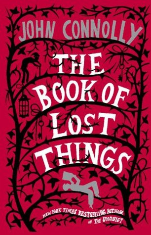 Book View: The Book of Lost Things