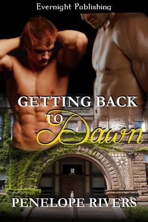 Getting Back to Dawn by Penelope Rivers