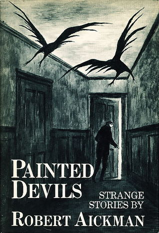 Painted Devils by Robert Aickman
