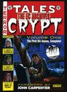 The EC Archives: Tales from the Crypt, Vol. 1