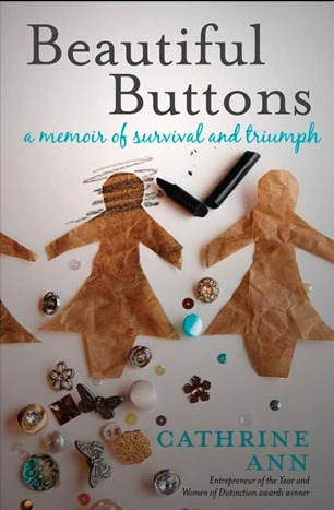 The beautiful buttons  by Cathrine Ann