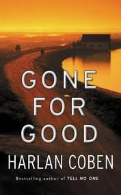 Gone For Good by Harlan Coben