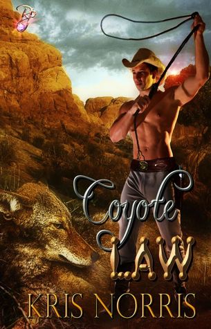 Coyote Law by Kris Norris