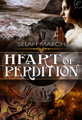Heart of Perdition by Selah March