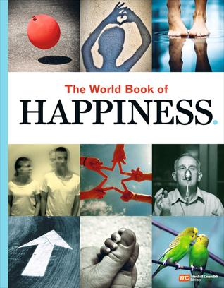 The World Book of Happiness by Leo Bormans