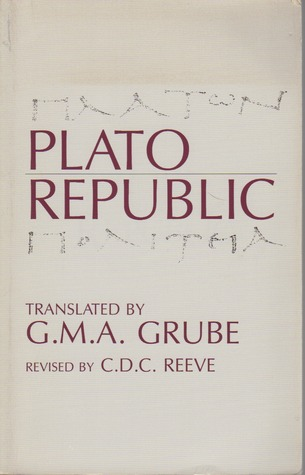 Republic by Plato
