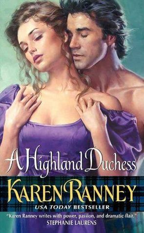 A Highland Duchess by Karen Ranney