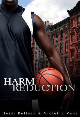 Harm Reduction by Heidi Belleau