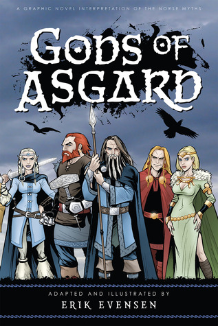 Series: Magnus Chase and the Gods of Asgard