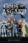 Gods Of Asgard by Erik Evensen