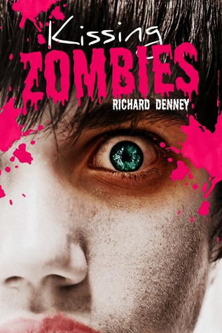 Kissing Zombies (A Girl's Guide, #1-2)