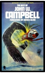 The Best Of John W. Campbell (UK)