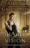 Shaded Vision (Otherworld / Sisters of the Moon #11)