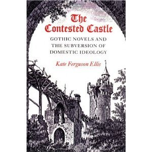 The Contested Castle: Gothic Novels and the Subversion of Domestic Ideology