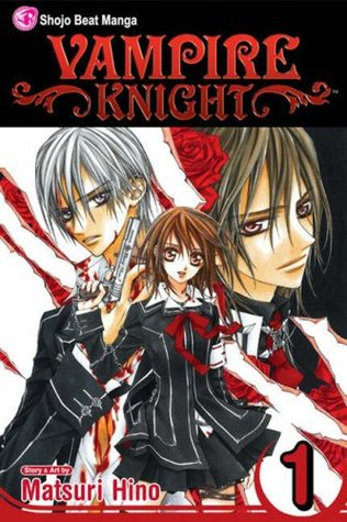 Vampire Knight, Volume 01