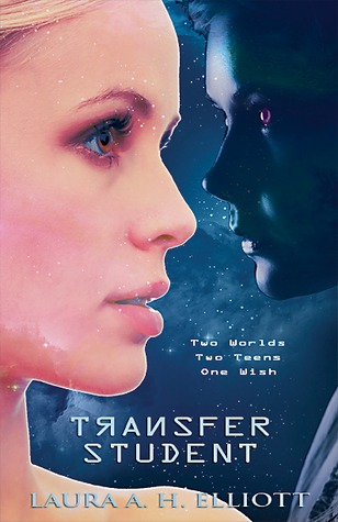 Transfer Student by Laura A.H. Elliott