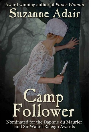 Camp Follower (A Mystery of the American Revolution #3)