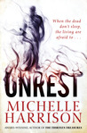 Unrest by Michelle Harrison