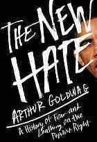 The New Hate by Arthur Goldwag