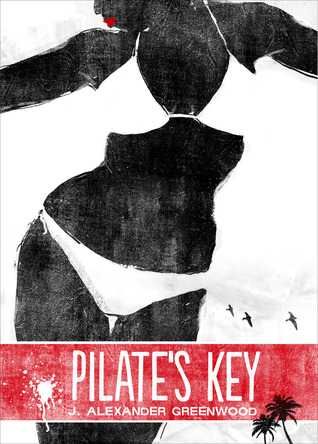 Pilate's Key (John Pilate Mysteries Book #2)