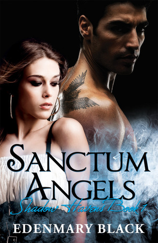 Sanctum Angels by Edenmary Black