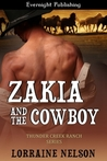 Zakia and the Cowboy (Thunder Creek Ranch #1)