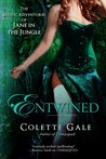 Entwined (The Erotic Adventures of Jane in the Jungle: Part 1)