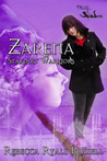 Zarena (Stardust Warriors, #1)