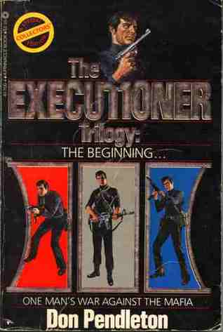 The Executioner Trilogy: The Beginning (The Executioner, #1 - #3)