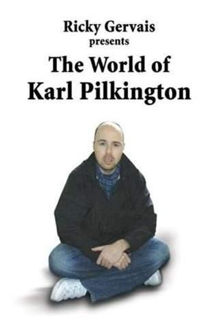 Ricky Gervais Presents by Karl Pilkington